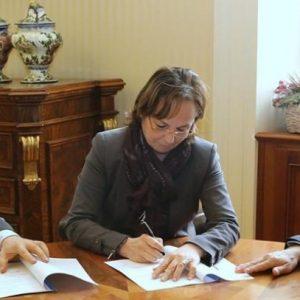Ministero dell'Interno e DnR rinnovano il Protocollo d'Intesa per promuovere l'educazione alla legalità