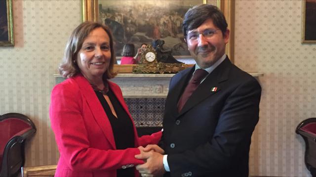 Protocollo di intesa tra la Prefettura di Milano e Democrazia nelle regole