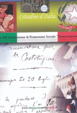 CD Cittadino d'Italia