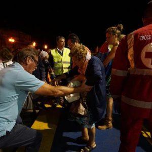 #Bacosando sul terremoto ad Ischia