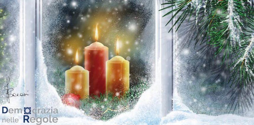 Santo Natale 2018