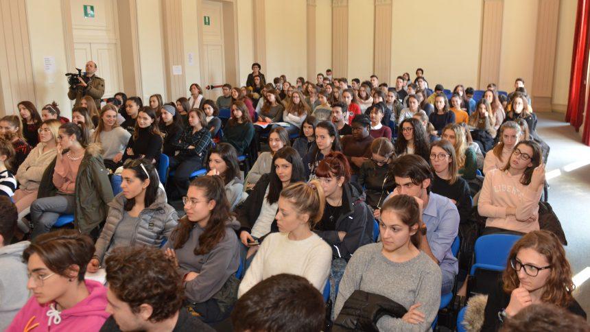 Udine, Educazione alla democrazia e cultura della legalità