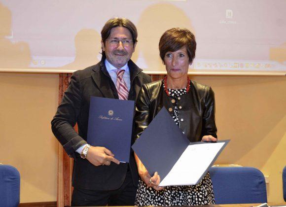 Regole e Civiltà ad Arezzo – Firmato il Protocollo d'Intesa in Prefettura