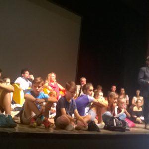 """A Vicenza oltre 300 studenti a """"Scuola di Regole""""  per una migliore convivenza"""