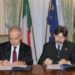 Rinnovato il Protocollo d'Intesa nazionale tra Ministero dell'Interno e Democrazia nelle Regole