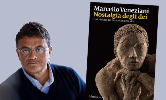 """""""Nostalgia degli dei. Una visione del mondo in dieci Idee"""" di Marcello Veneziani"""
