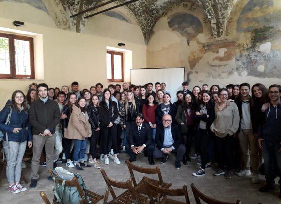 Le Regole e la civiltà arrivano anche a Pesaro: siglato il 44° Protocollo d'Intesa con il Prefetto