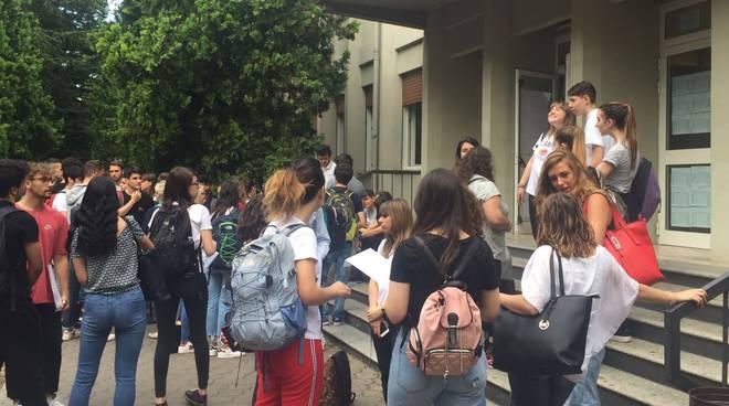 """Giulio Bacosi a Radio News24: """"Il mio consiglio e l'augurio  per la settimana degli esami di Stato"""""""