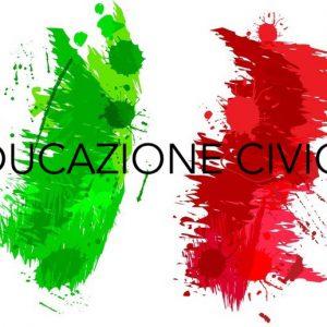 Introduzione dell'insegnamento scolastico dell'educazione civica