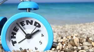 Vacanze finite? Non proprio per tutti – AUDIO –