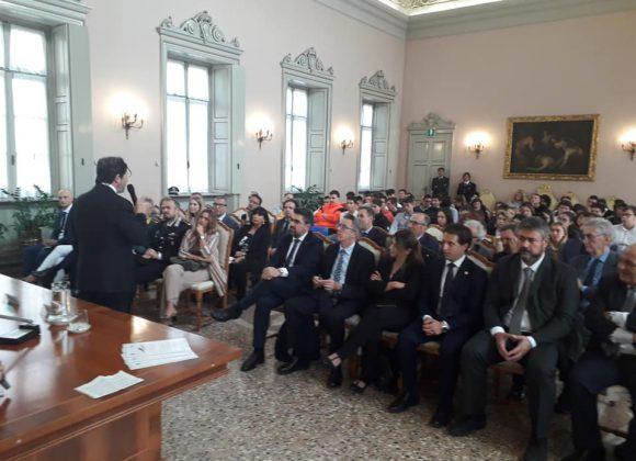 Regole e Civiltà a Novara – Firmato il protocollo d'Intesa in Prefettura