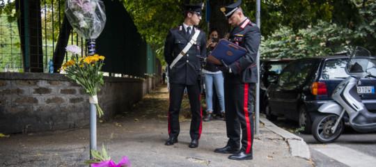 Omicidi a Roma – Il Commento del Presidente Giulio Bacosi [AUDIO]