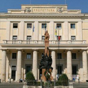 """Democrazia nelle Regole sigla il Protocollo d'Intesa con la Prefettura di Frosinone. La firma ancora """"a distanza"""""""